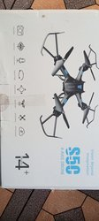 Drones professionnel hd 4k