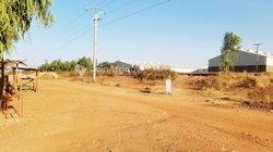 Vente Terrain 1ha - Gampela