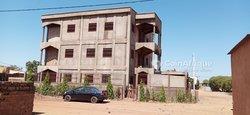 Vente villa duplex R+2  15 pièces