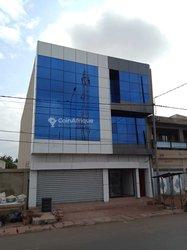 Location immeuble - Lomé Leo 2000