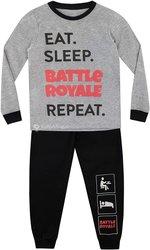 Pyjamas en coton enfants