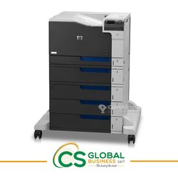 HP color laser jet CP5525