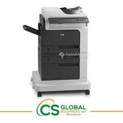 Imprimante HP laser jet M4555