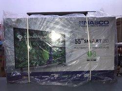 """TV Nasco 55"""" Smart 4k"""