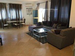 Location appartement meublé 4 pièces - Cotonou
