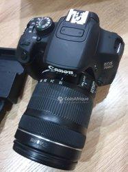 Appareil photo Canon 700D