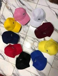 Casquettes - T-shirts