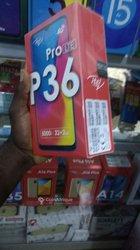 Itel P36 pro