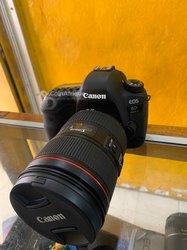 Appareil photo Canon EOS 6D Mark2