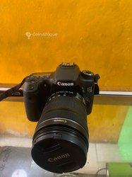 Appareil Canon EOS 70D
