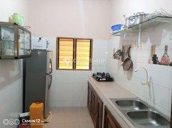Location Appartement meublé 3 pièces - Calavi