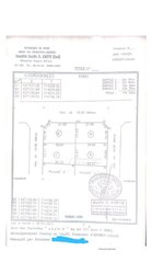 Vente 4 Parcelles 1452 m² - Calavi