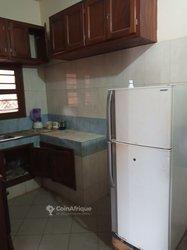 Location Appartement meublé 4 pièces - Bidossessi Calavi