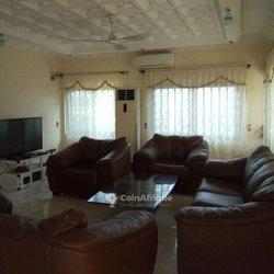 Location Appartement meublé 6 pièces - Calavi Agori