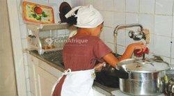 Service personnel  de maison