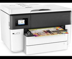 Imprimante HP encre - laser