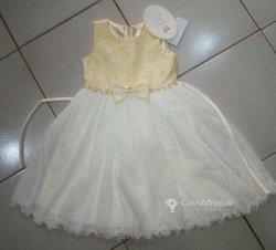 Robes pour enfant