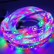Lumière de décoration 10 m