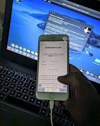 Déblocage iPhone en ligne