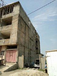 Vente Immeuble R+3 Akpakpa