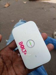 Wifi 4G universel
