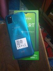 Infinix Smart 5 - 32Go/2Go