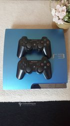 Console PlayStation 3 - 500Gb