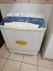 Machine à laver Top wash