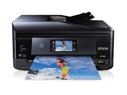 Imprimante Epson expression premium xp-830