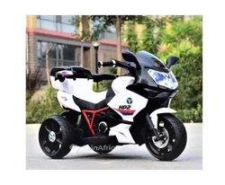 Moto électrique - de 3 à 8 ans