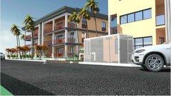 Location Immeuble - Yaoundé