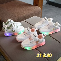 Chaussures pour enfants