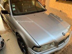 BMW E36 1997