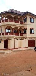 Location immeuble - Attiegou