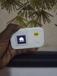 Modem Wifi MTN 4G