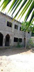 Vente villas 6 piciès - Baguida lomé