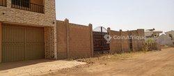 Terrain 600 m² - Ouagadougou