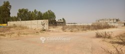 Terrain 1231 m² - Ouagadougou