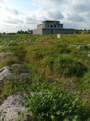 Terrain agricole  25 ha - Yamoussoukr