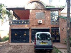 Vente villa duplex - Samandin