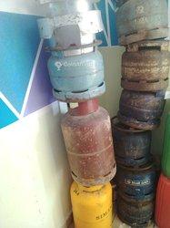 Bouteille de gaz B6 / B12