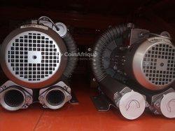 Pompes Turbo blower 1,50 CV