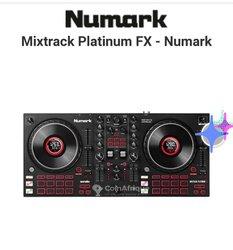 Super Numark Controleur DJ