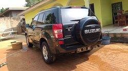 Location Suzuki Grand Vitara 2008