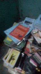 Livres scolaires
