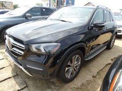 Mercedes GLE 350 2020