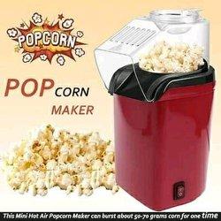 Machine à  popcorn mini