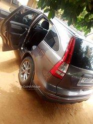 Location Honda CR-V