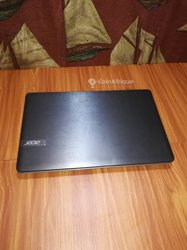 PC Acer core i7