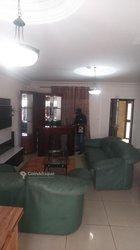 Location appartement meublé 5 pièces - Douala